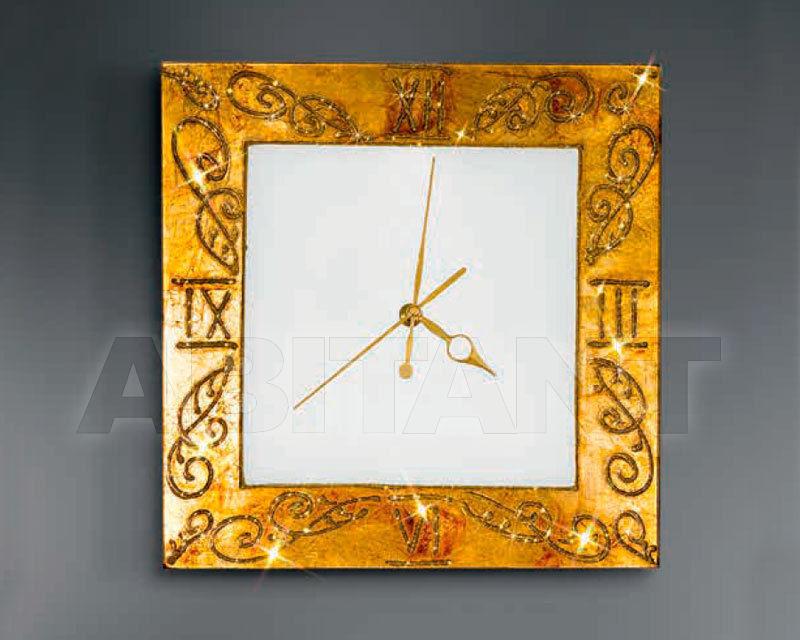 Купить Часы настенные TIME Roll & Hill 2016 0331.20.Au