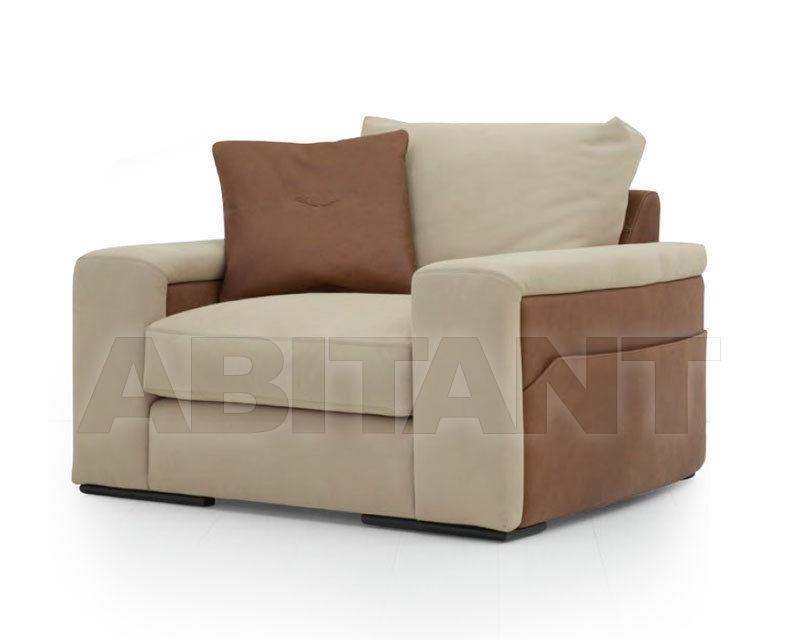 Купить Кресло Aston Martin by Formitalia Group spa 2016 V100 armchair