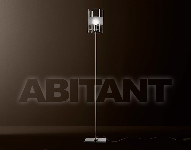 Купить Лампа напольная De Majo Contemporaneo xilo r20