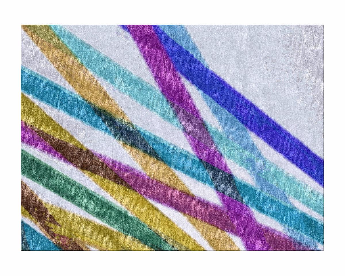 Купить Ковер современный Illulian & C. s.n.c Design Collection Bronx 4