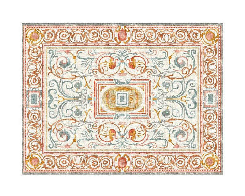 Купить Ковер классический Illulian & C. s.n.c Design Collection S-1 W, V15 S Richelieu
