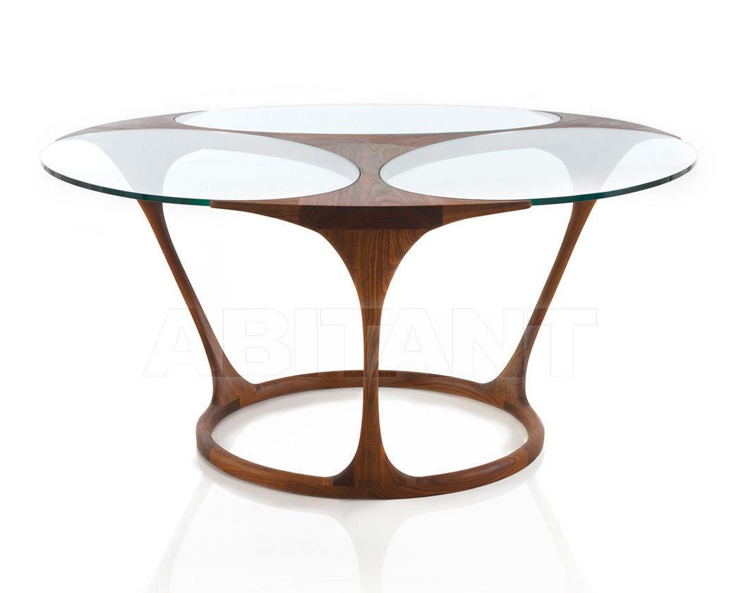 Купить Стол обеденный Camus Collection 2016 YRIS (DINNING TABLE) ROUND