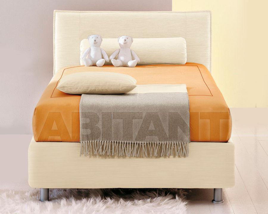 Купить Кровать детская Bonaldo Letti Open Paco NPA2