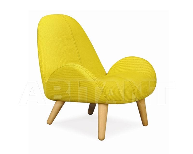 Купить Кресло Long Time Desio Design LONB FASM