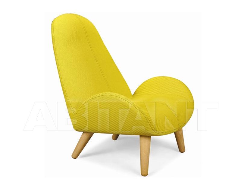Купить Кресло Long Time Desio Design LONB FAME