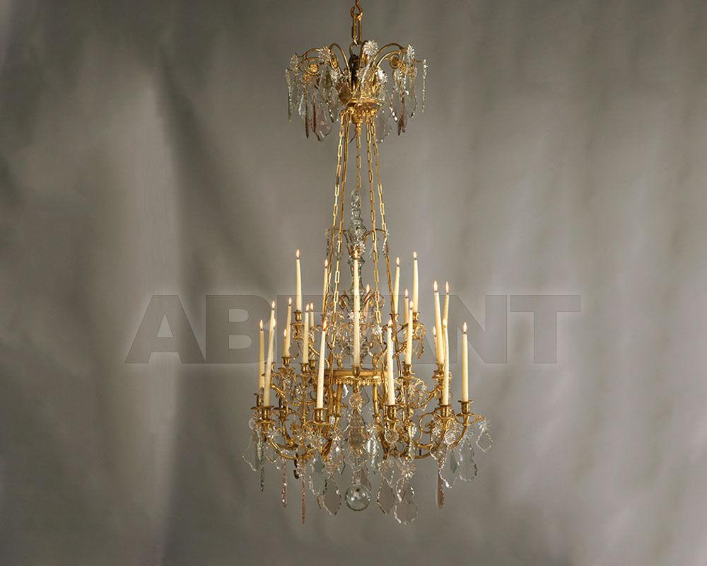 Купить Люстра Mathieu Lustrerie Classic 99762/25cx