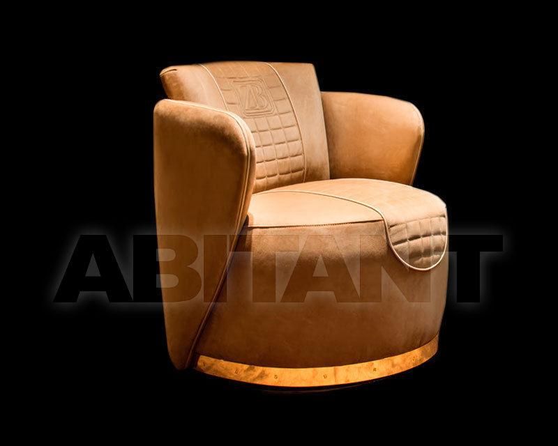 Купить Кресло Bruno Zampa Lounge Area Beverly armchair