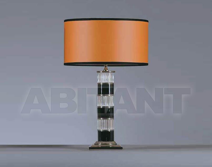Купить Лампа настольная Leone Aliotti Contemporaneo MBV1418DT