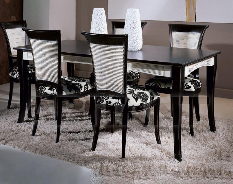 Купить Стол обеденный BS Chairs S.r.l. 2010 3062/T