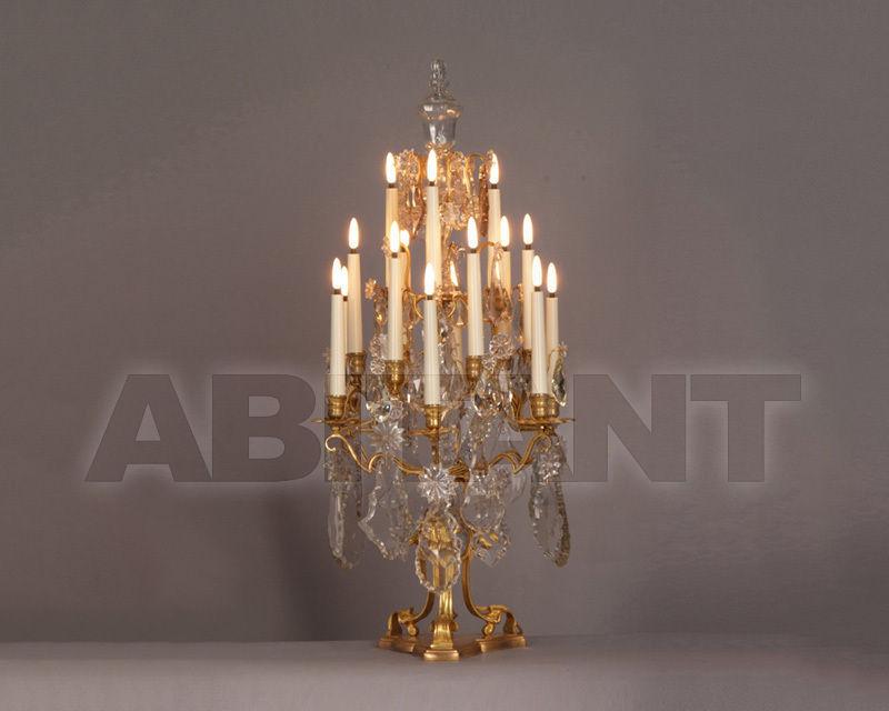 Купить Лампа настольная Mathieu Lustrerie Classic 98501/15cx