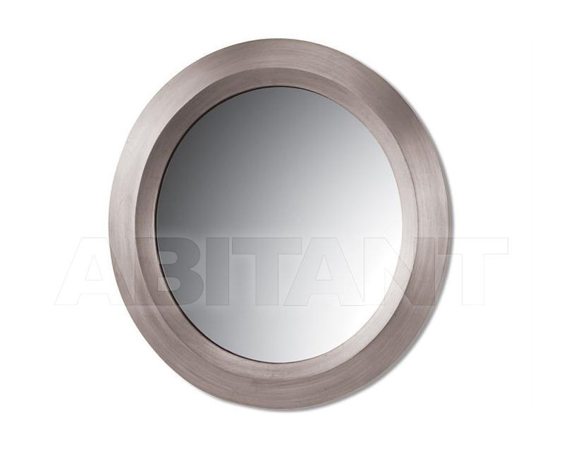 Купить Зеркало настенное Villiers Brothers Limited 2016 Aegean mirror English pewter