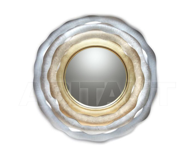 Купить Зеркало настенное Villiers Brothers Limited 2016 Sun mirror
