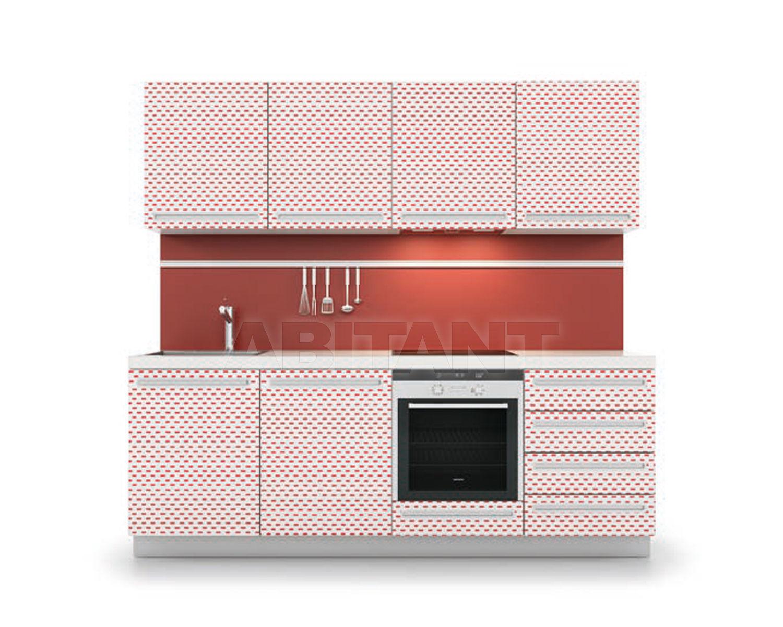 Купить Кухонный гарнитур De Rosso 2016 0270