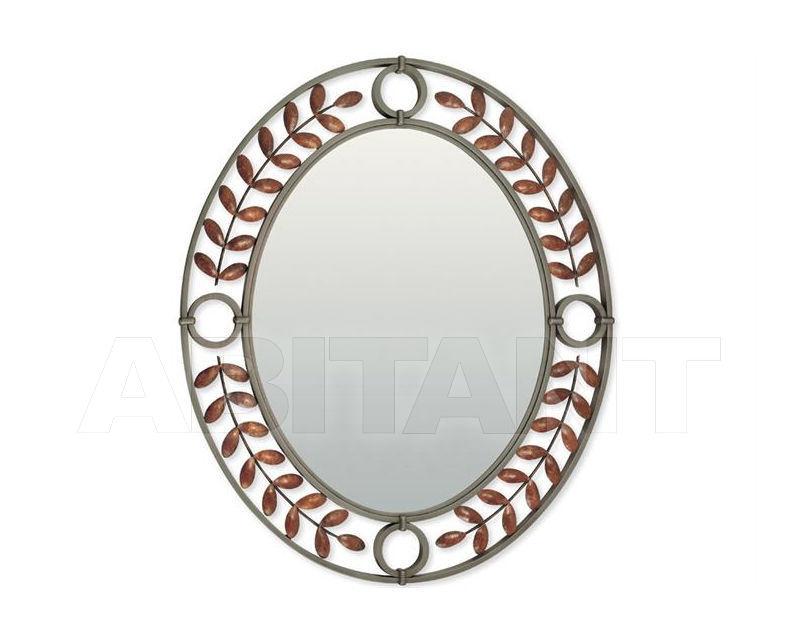 Купить Зеркало настенное Villiers Brothers Limited 2016 Toga oval mirror