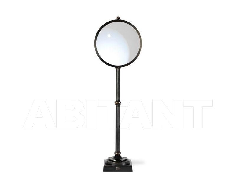 Купить Элемент декора Villiers Brothers Limited 2016 Darwin magnifying glass