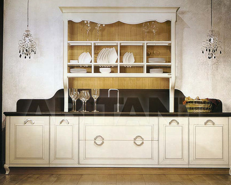 Купить Кухонный гарнитур Grande Arredo Cucine Eleganza senza tempo
