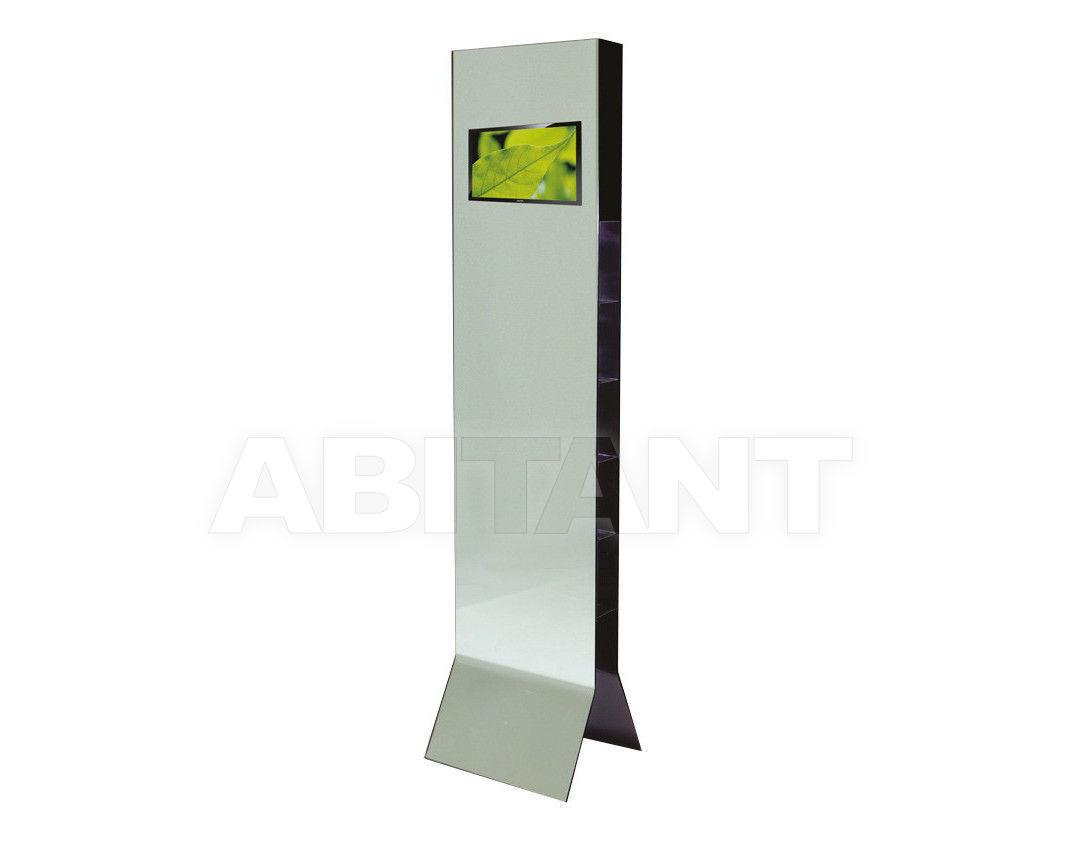 Купить Зеркало напольное Bonomi (+Aghifug) Industrie Senesi Srl Totem