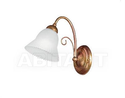 Купить Бра BBB Illuminazione Novecento 522/A1