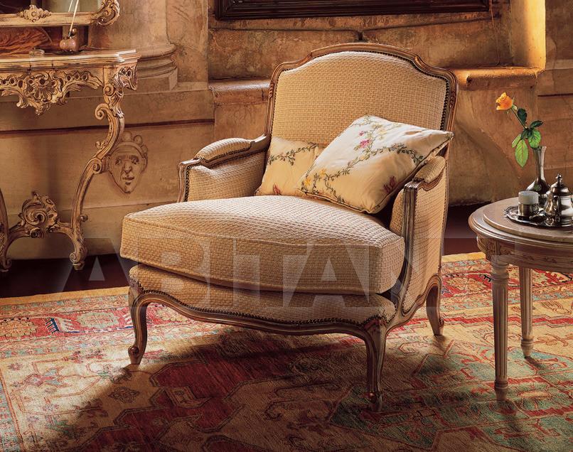 Купить Кресло F.LLI Sanvito Creso 03440