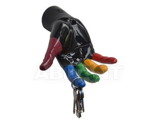 Купить Вешалка настенная Antartidee Accessories 2010 1160