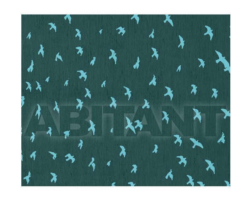 Купить Ковер современный Sahrai Milano Noor The Flying 6