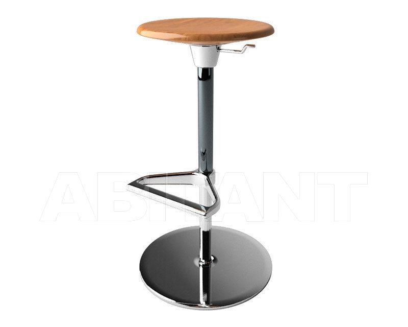 Купить Барный стул Zeb Stool Wood Vitra. 2016 440 280 00