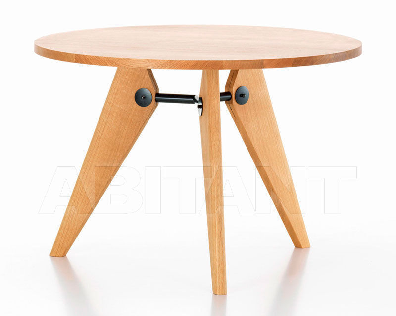Купить Стол обеденный Guéridon Vitra. 2016 212 024 00