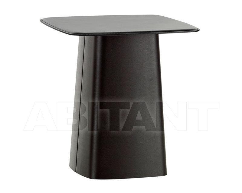 Купить Столик приставной Leather Side Table Vitra. 2016 210 510 12