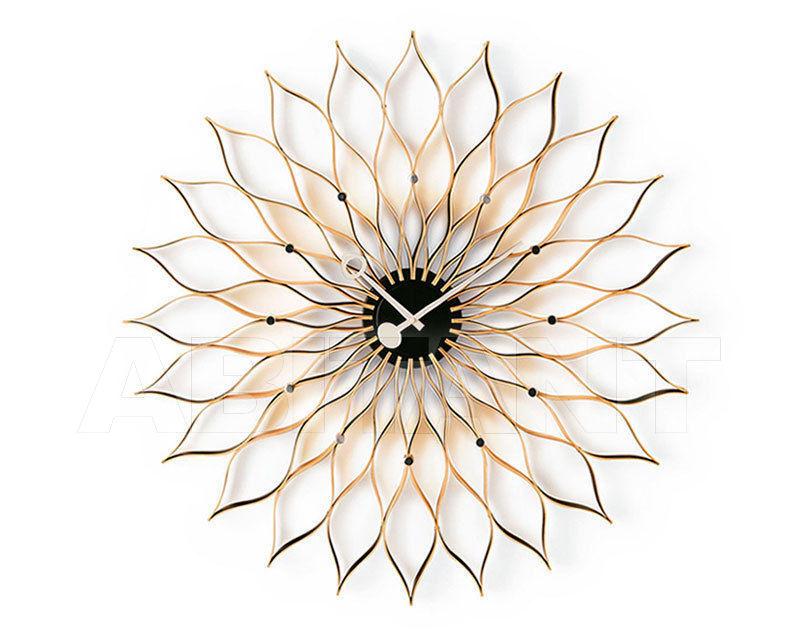 Купить Часы настенные Sunflower Clock Vitra. 2016 201 256 01