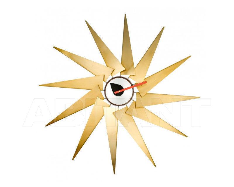 Купить Часы настенные Turbine Clock Vitra. 2016 201 255 01