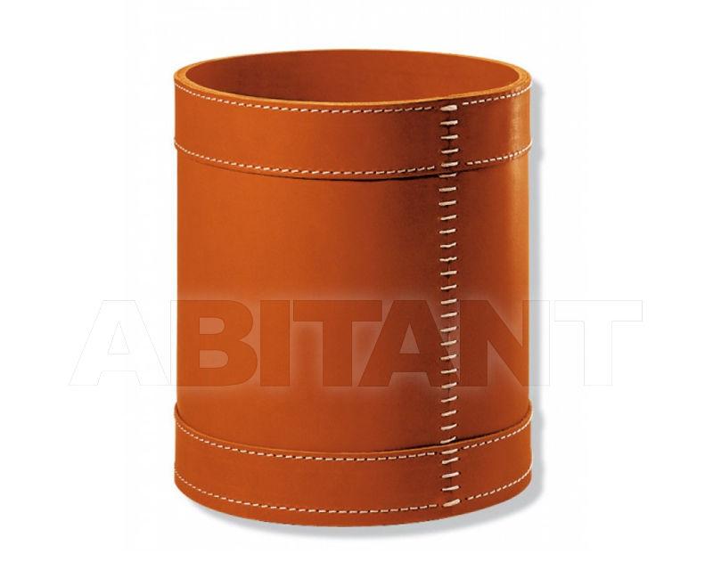 Купить Корзина для мусора ENRICO Estel Group Arte cuoio D6CES21