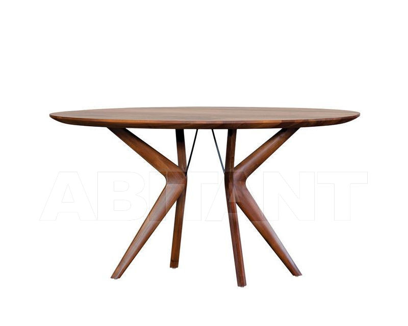 Купить Стол обеденный LAKRI ROUND TABLE Artisan d.o.o.  EXW 2016 RTLAXXYY