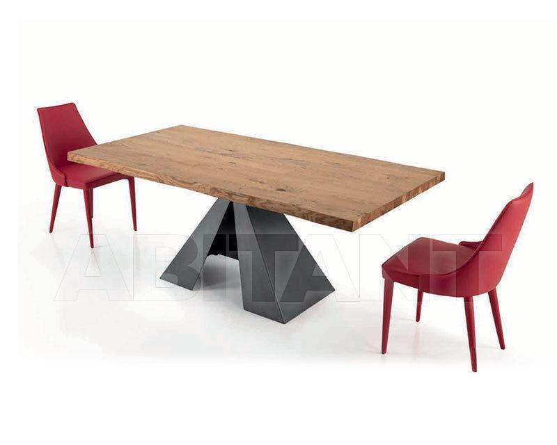 Купить Стол обеденный DAKOTA Di Lazzaro 2016 T873