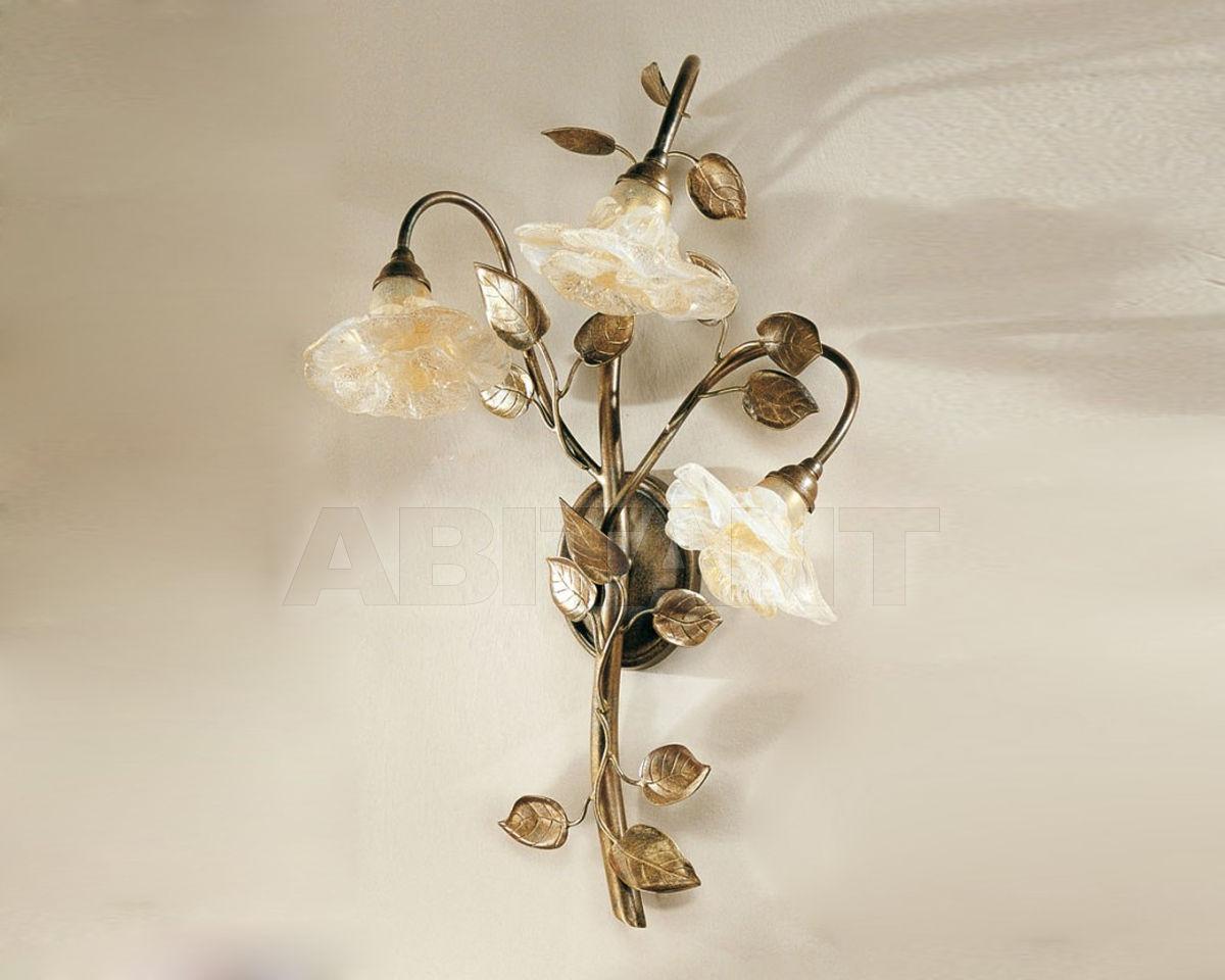 Купить Светильник настенный L'Originale s.r.l. Floreale 28780