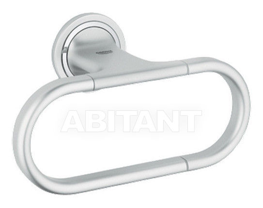 Купить Держатель для туалетной бумаги ONDUS Grohe 2012 40 377 BS0