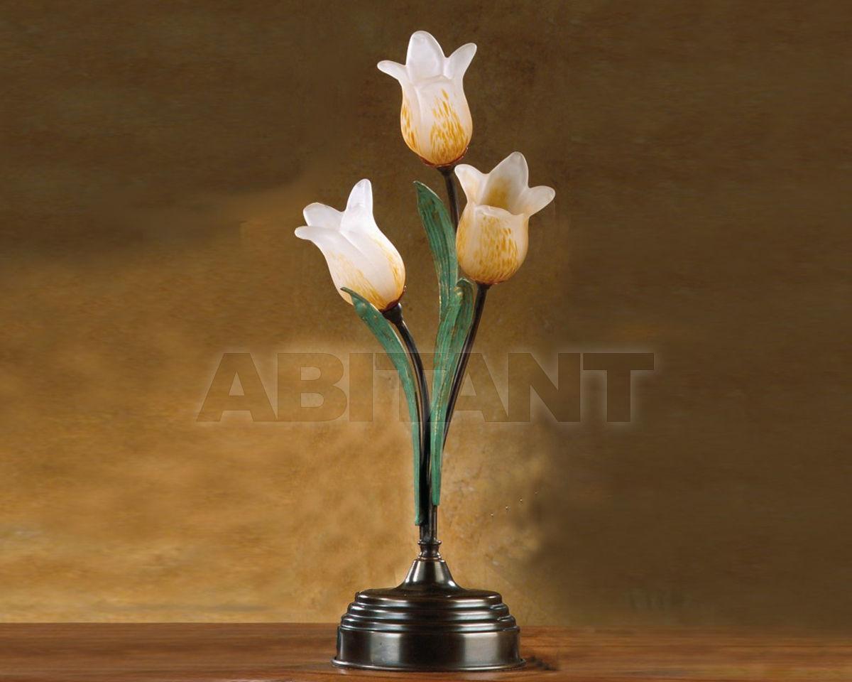 Купить Лампа настольная L'Originale s.r.l. Floreale 26720