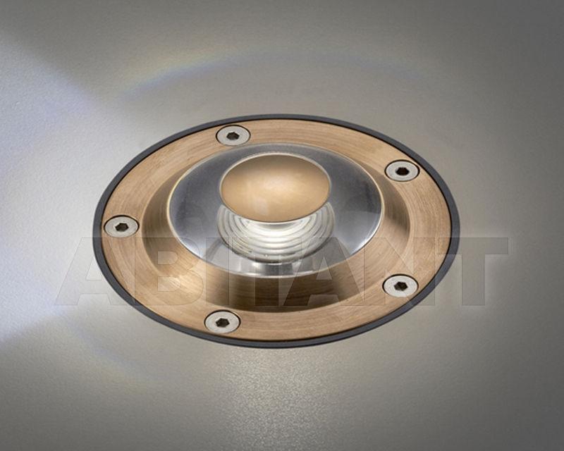 Купить Встраиваемый светильник Smart Car Pura Luce   Segnapasso 31113