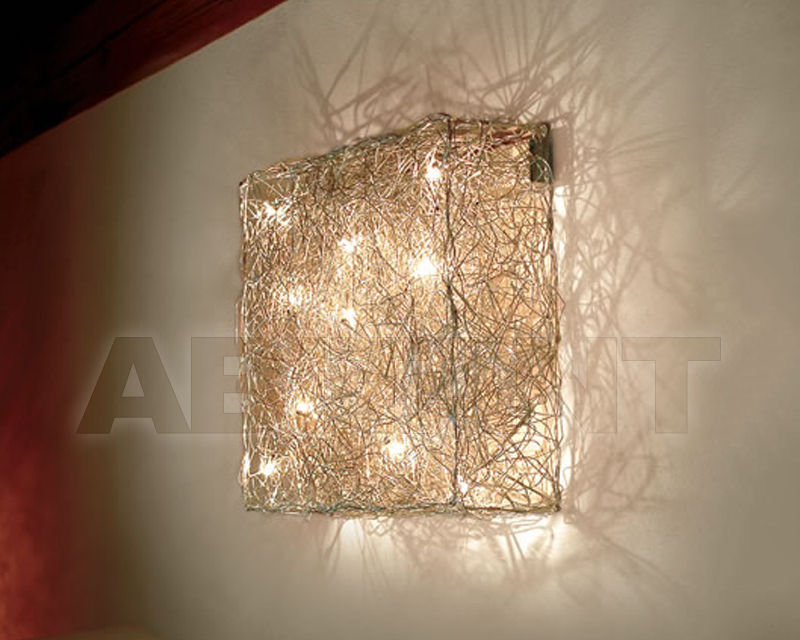 Купить Светильник настенный Knikerboker Quadri Quadro p 45