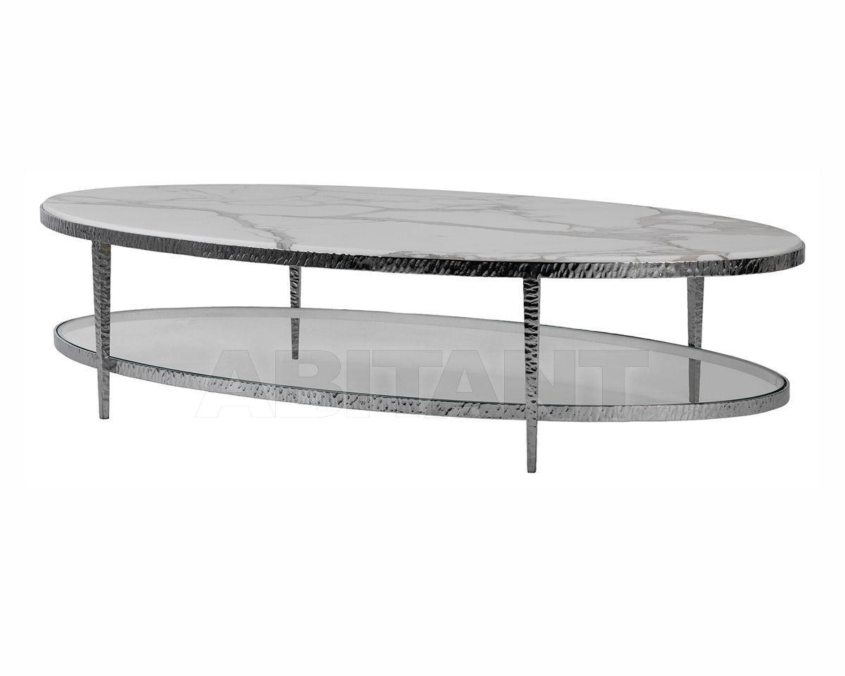 Купить Столик журнальный  Henry Bertrand Ltd Decorus JULIETTE oval coffee table