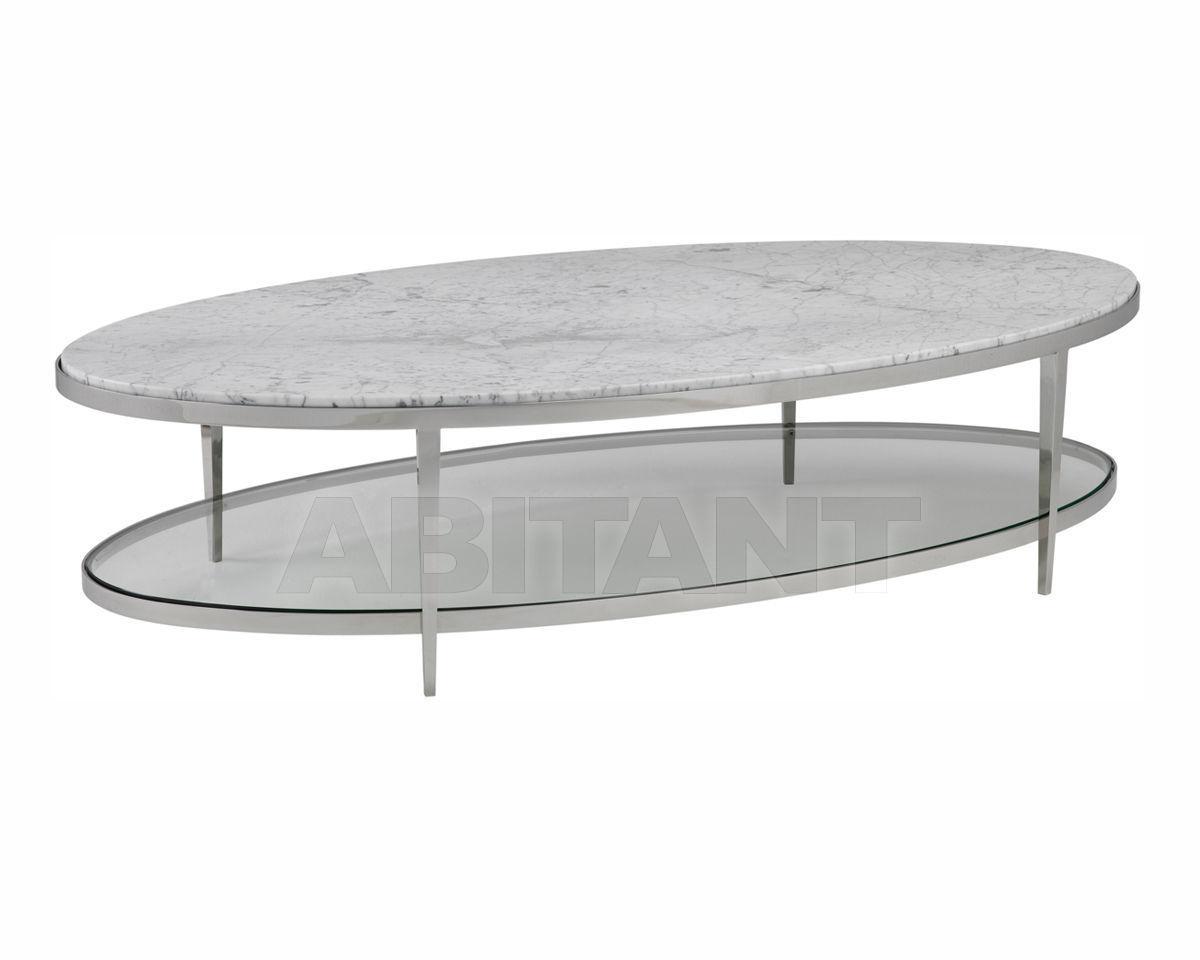 Купить Столик журнальный  Henry Bertrand Ltd Decorus JULIETTE oval coffee table smooth