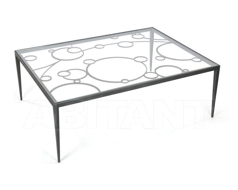 Купить Столик журнальный  Henry Bertrand Ltd Decorus NEPTUNE coffee table