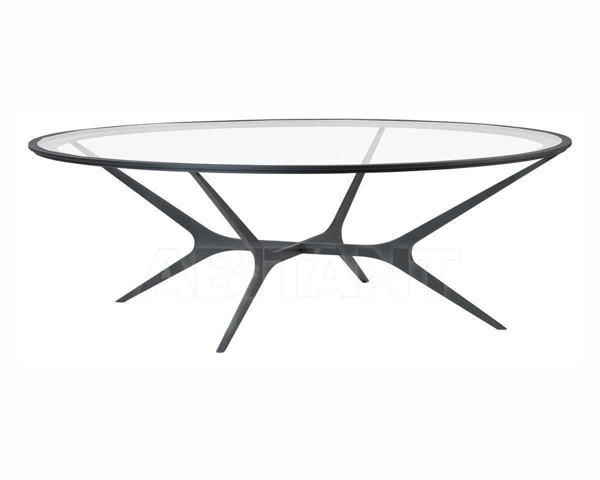 Купить Столик журнальный  Henry Bertrand Ltd Decorus HONDRUM circular coffee table