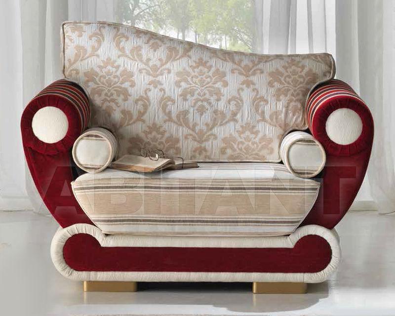 Купить Кресло Modenese Gastone Contemporary Living Room 74107