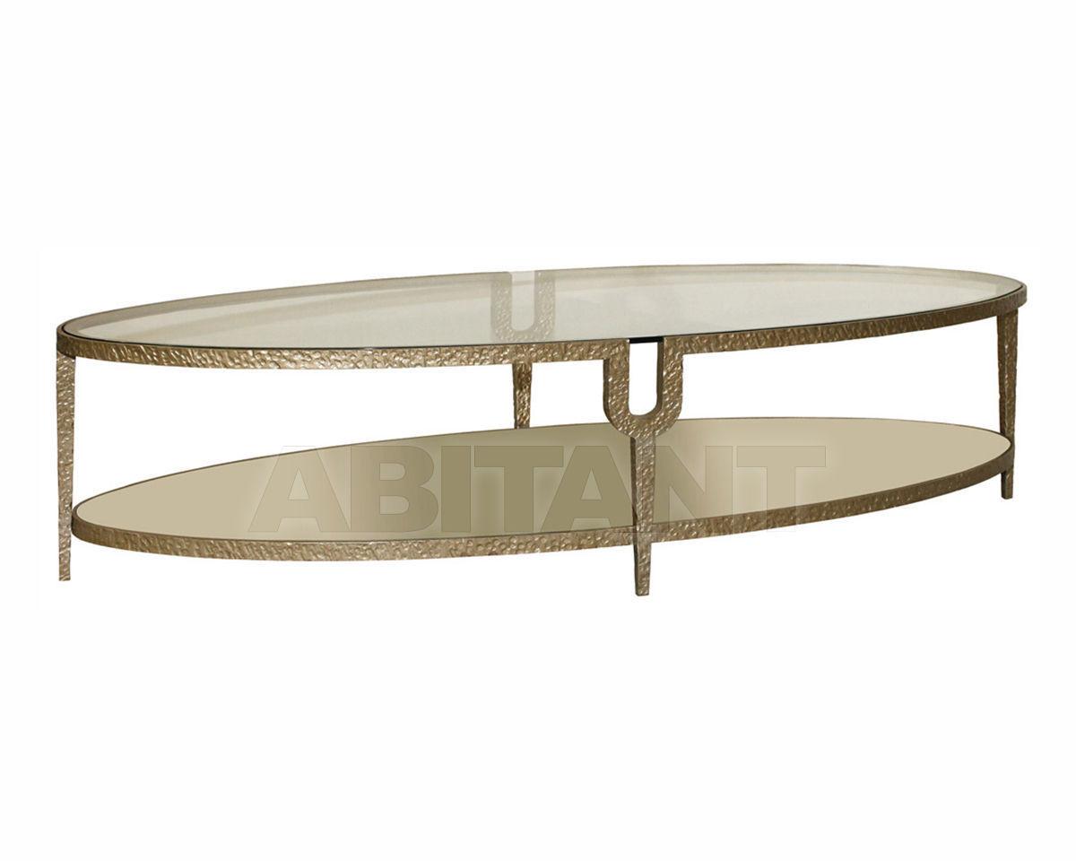 Купить Столик журнальный  Henry Bertrand Ltd Decorus CARLTON oval coffee table