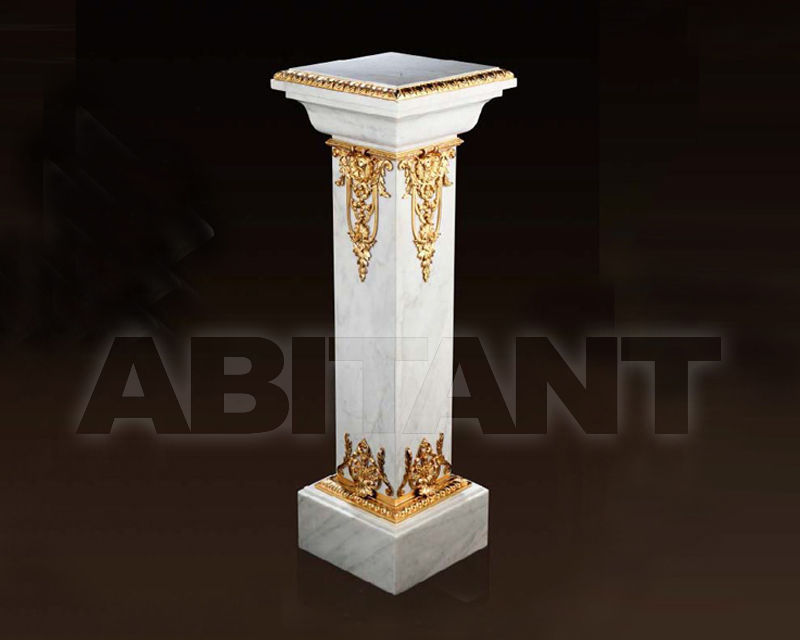 Купить Подставка декоративная VENDOME Tosco Ticciati  Furniture & Accessories CVEND/MARB