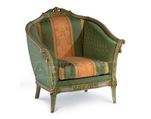 Купить Кресло Stil Salotti di Origgi Luigi e Figli s.n.c. Origgi Empire armchair