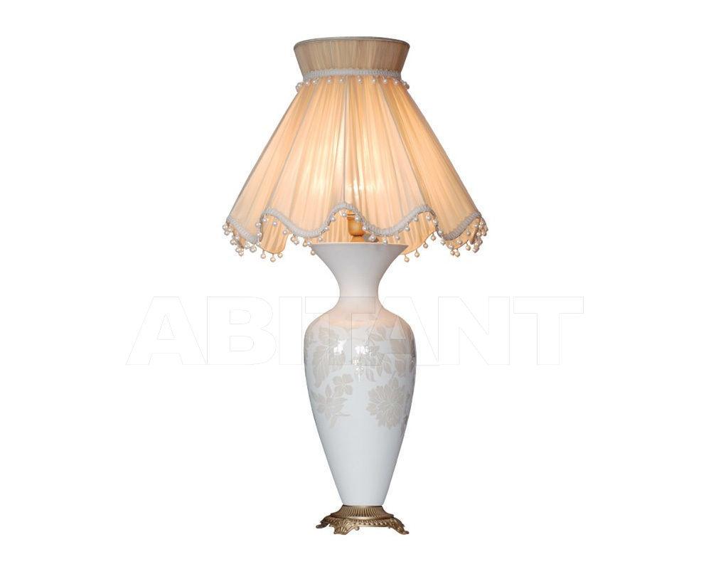 Купить Лампа настольная IL Paralume Marina  2013 1587 G