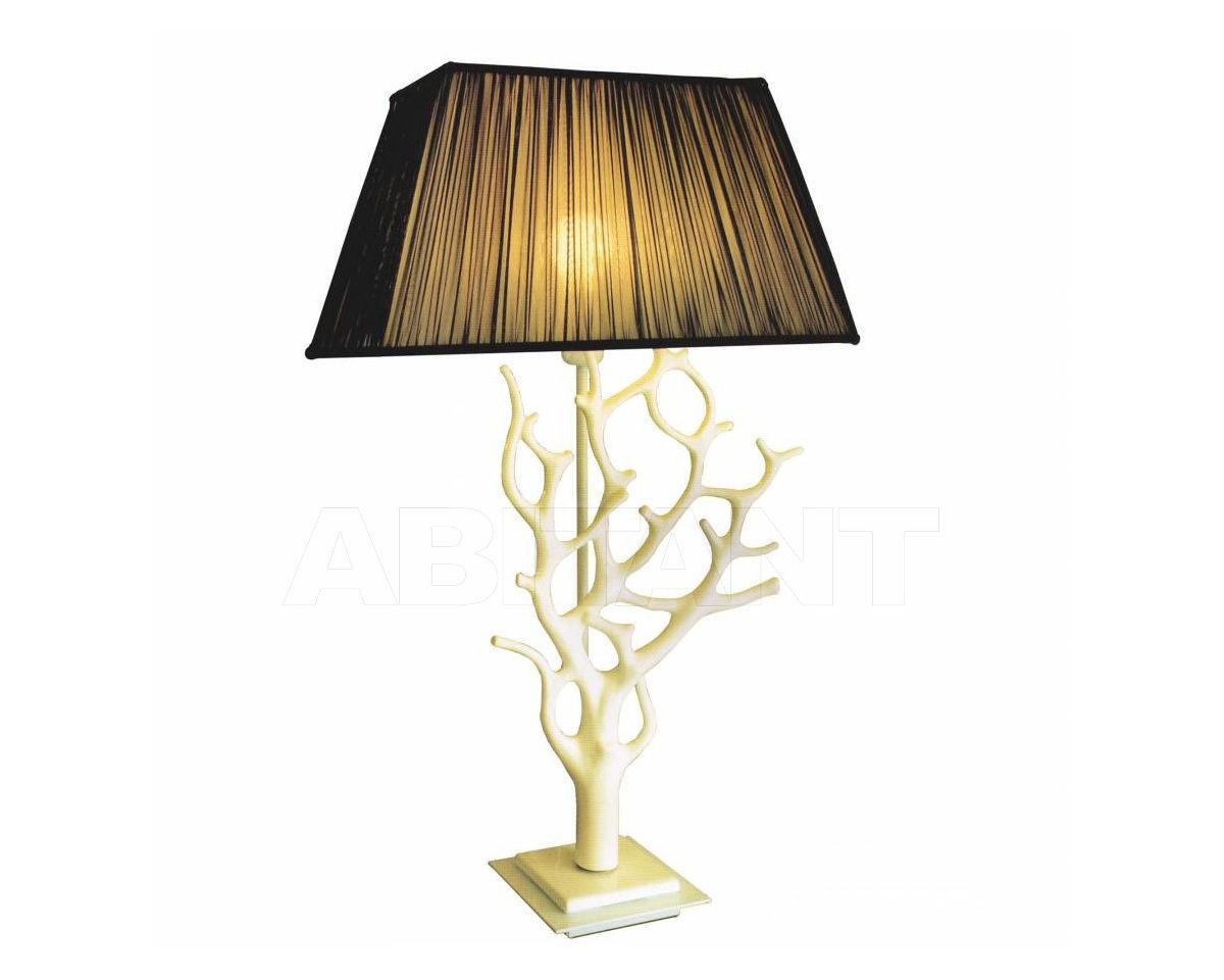 Купить Лампа настольная IL Paralume Marina  2013 1103 BI