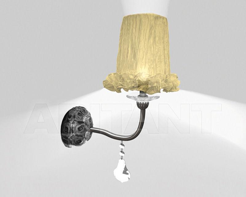 Купить Бра Lamp International srl Infinity 52/C