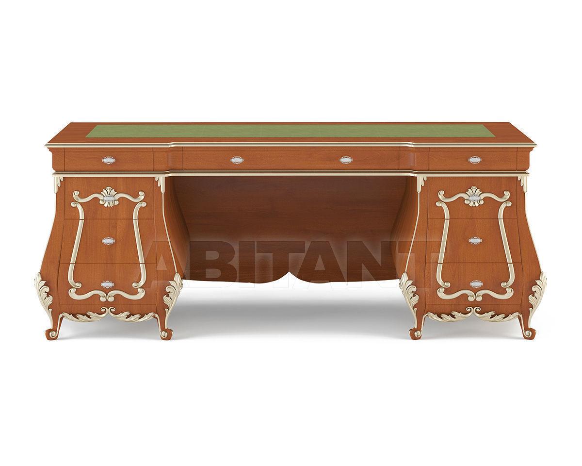 Купить Стол письменный Modenese Gastone VILLA VENEZIA 11305